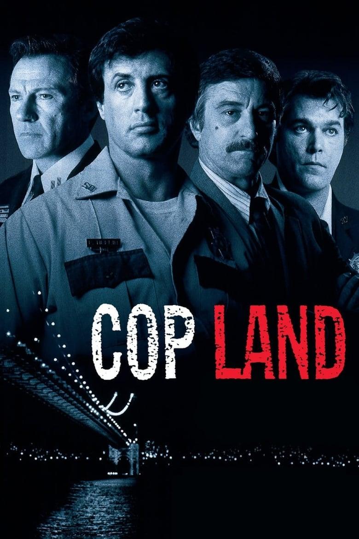 ดูหนังออนไลน์ฟรี Cop Land (1997) หลังชนฝาต้องกล้าสู้