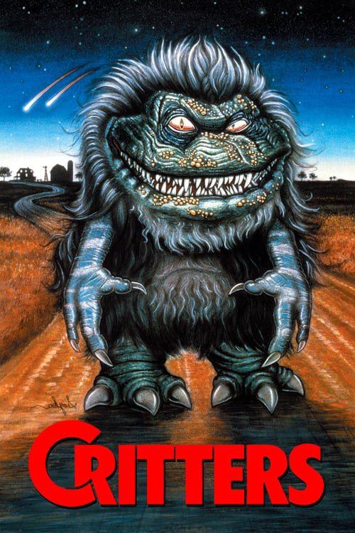 ดูหนังออนไลน์ฟรี Critters (1986)