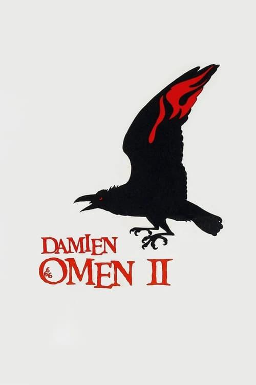 ดูหนังออนไลน์ฟรี Damien Omen II (1978) อาถรรพ์หมายเลข 6 ภาค 2
