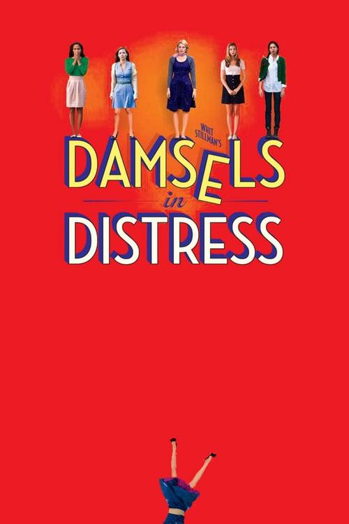 ดูหนังออนไลน์ฟรี Damsels in Distress (2011) แก๊งสาวจิ้น อยากอินเลิฟ