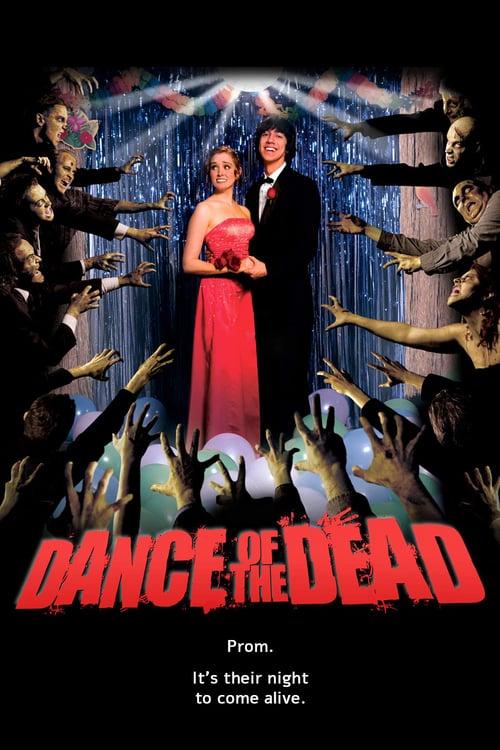 ดูหนังออนไลน์ฟรี Dance of the Dead (2008) คืนฉลองล้างบางซอมบี้