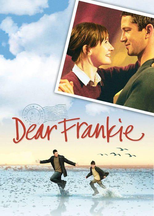 ดูหนังออนไลน์ฟรี Dear Frankie (2004)
