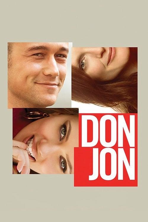 ดูหนังออนไลน์ฟรี Don Jon (2013) ดอน จอน รักติดเรท