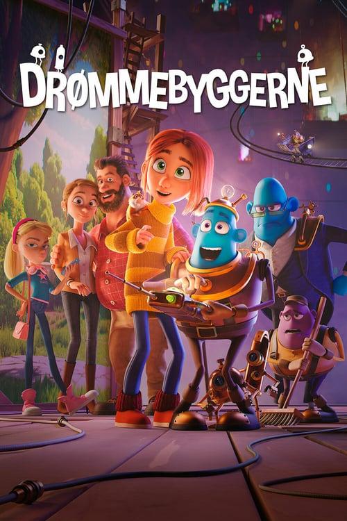 ดูหนังออนไลน์ฟรี Dreambuilders (2020)