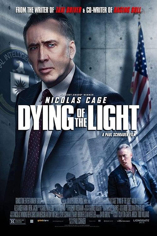 ดูหนังออนไลน์ฟรี Dying of the Light (2014) ปฏิบัติการล่า เด็ดหัวคู่อาฆาต