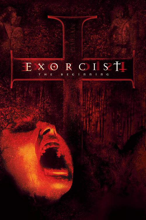 ดูหนังออนไลน์ฟรี Exorcist The Beginning (2014) กำเนิดหมอผี เอ็กซอร์ซิสต์