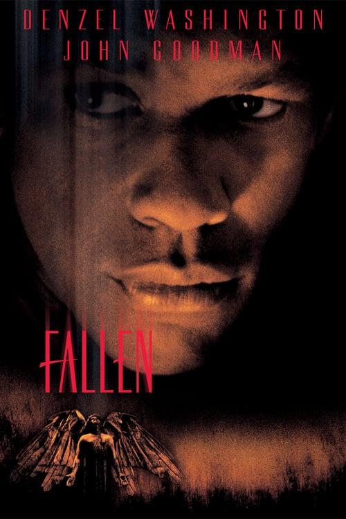 ดูหนังออนไลน์ฟรี Fallen (1998) ฉุดนรกสยองโหด