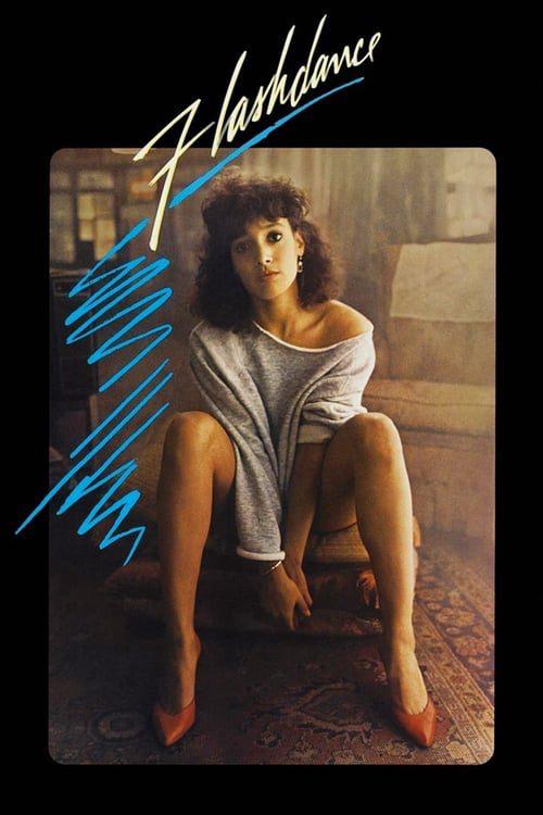 ดูหนังออนไลน์ฟรี Flashdance (1983)