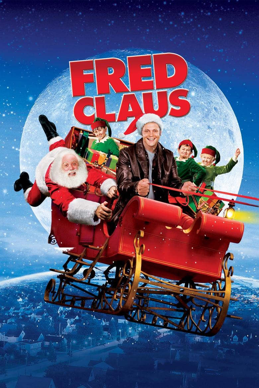 ดูหนังออนไลน์ฟรี Fred Claus (2007) เฟร็ด ครอส พ่อตัวแสบ ป่วนซานต้า