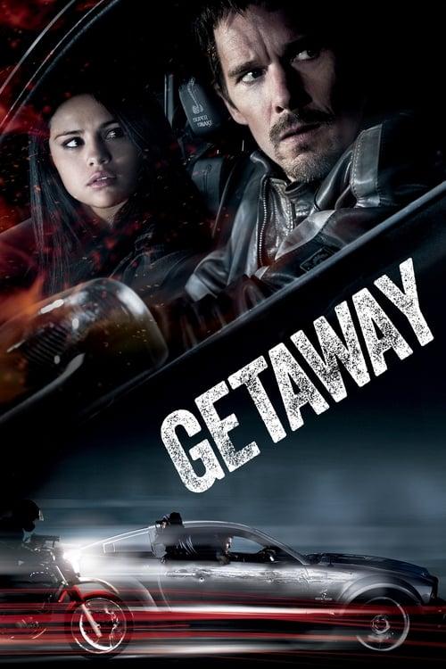 ดูหนังออนไลน์ฟรี Getaway (2013) ซิ่งแหลก แหกนรก