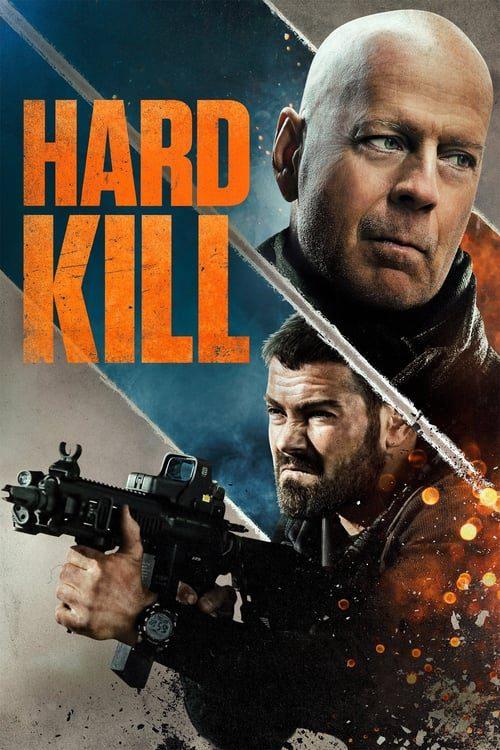 ดูหนังออนไลน์ฟรี Hard Kill (2020) ไล่ล่าฆ่าไม่ตาย