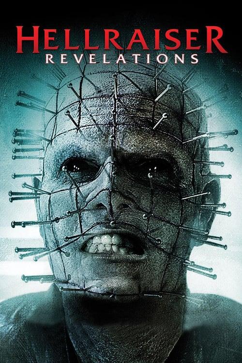 ดูหนังออนไลน์ฟรี Hellraiser Revelations (2011) บิดเปิดผี 9