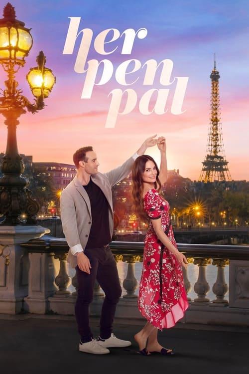 ดูหนังออนไลน์ Her Pen Pal (2021)