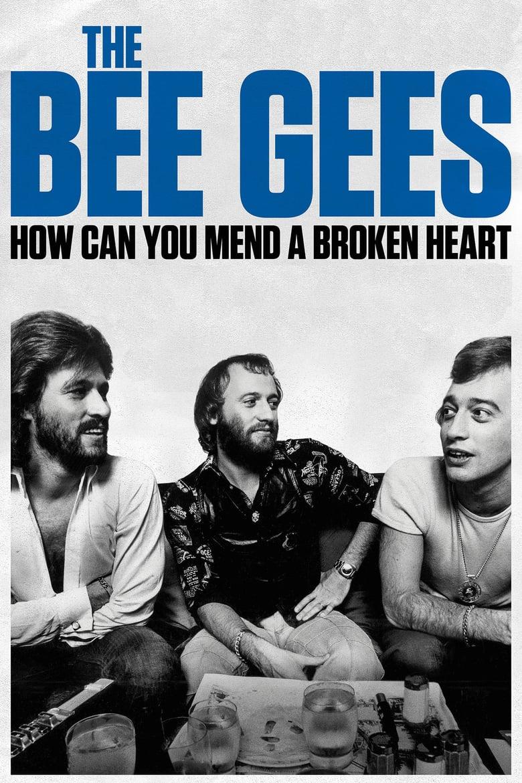 ดูหนังออนไลน์ฟรี The Bee Gees: How Can You Mend a Broken Heart (2020)