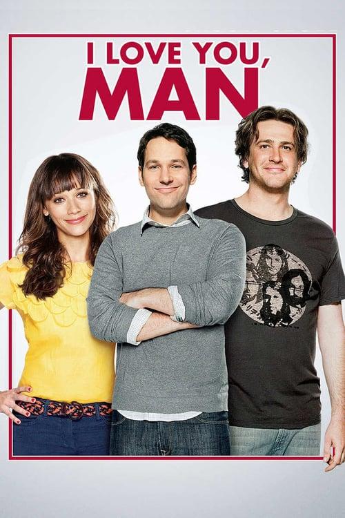 ดูหนังออนไลน์ฟรี I Love You, Man (2009) หาเพื่อนวุ่น…ลุ้นวิวาห์