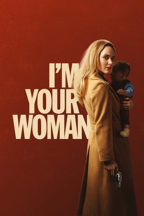 ดูหนังออนไลน์ฟรี Im Your Woman (2020)