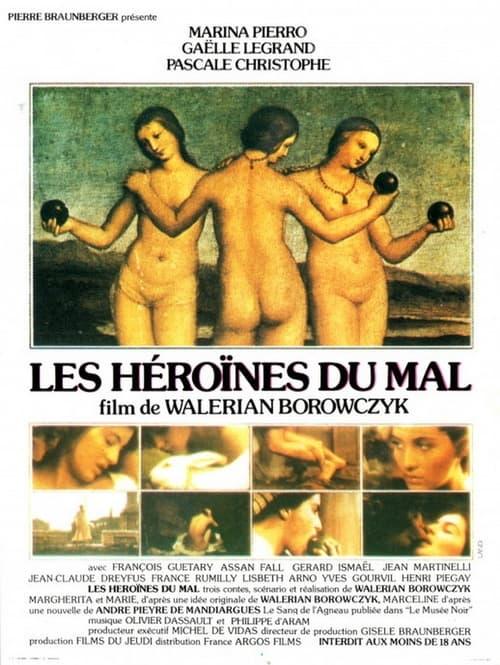 ดูหนังออนไลน์ Immoral Women (1979)