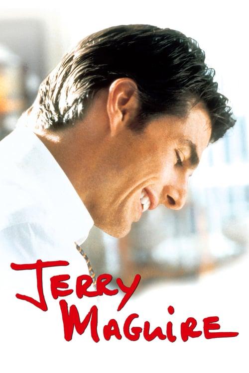ดูหนังออนไลน์ฟรี Jerry Maguire (1996) เทพบุตรรักติดดิน