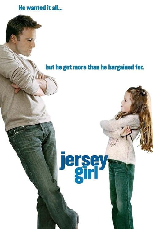 ดูหนังออนไลน์ฟรี Jersey Girl (2004) เปิดหัวใจให้รักแท้