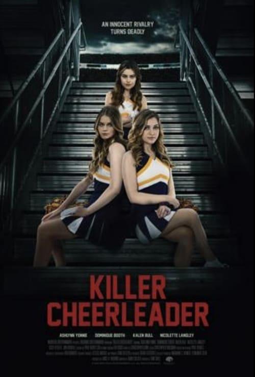 ดูหนังออนไลน์ฟรี KILLER CHEERLEADER (2020) นักฆ่าเชียร์ลีดเดอร์