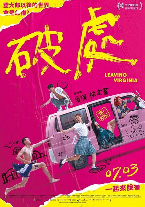 ดูหนังออนไลน์ Leaving Virginia (2020) เวอร์จิ้นนี้แด่เธอ