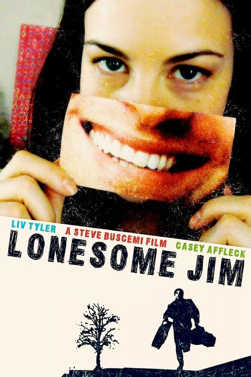 ดูหนังออนไลน์ฟรี Lonesome Jim (2005) รัก…คนขี้เหงา