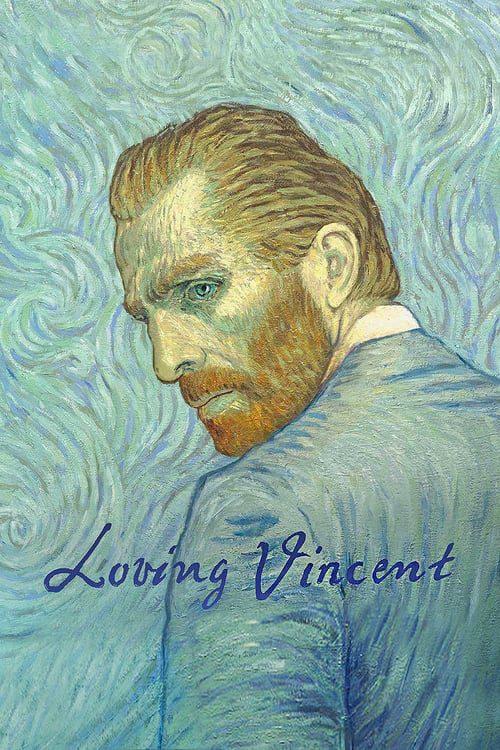 ดูหนังออนไลน์ฟรี Loving Vincent (2017) ภาพสุดท้ายของแวนโก๊ะ
