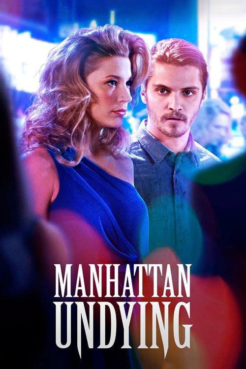 ดูหนังออนไลน์ฟรี Manhattan Undying (2016) แมนฮัตตันไม่ตาย