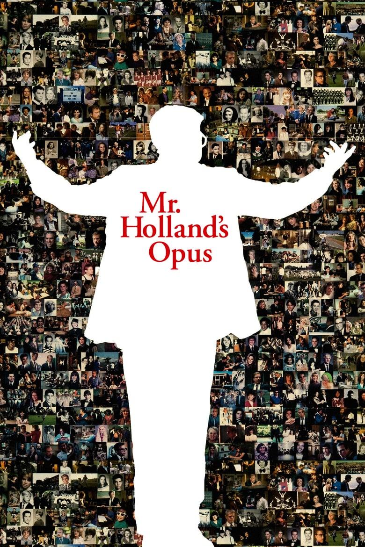 ดูหนังออนไลน์ฟรี Mr. Holland's Opus (1995) มิสเตอร์ฮอลแลนด์ ครูเทวดา