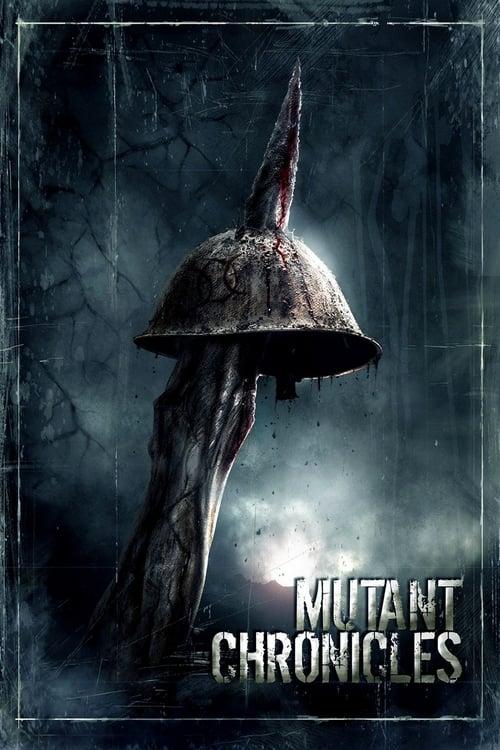 ดูหนังออนไลน์ฟรี Mutant Chronicles (2008) 7 พิฆาต ผ่าโลกอมนุษย์