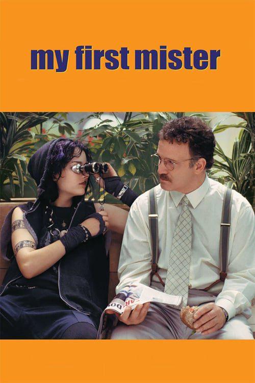 ดูหนังออนไลน์ฟรี My First Mister (2001)