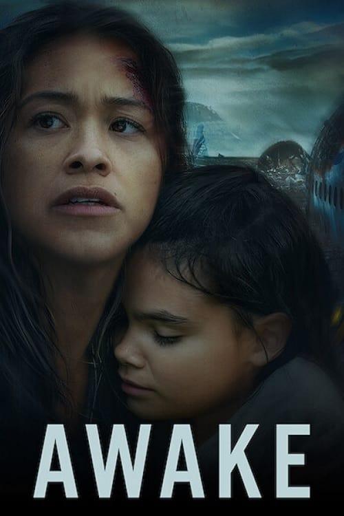 ดูหนังออนไลน์ [NETFLIX] Awake (2021) ดับฝันวันสิ้นโลก