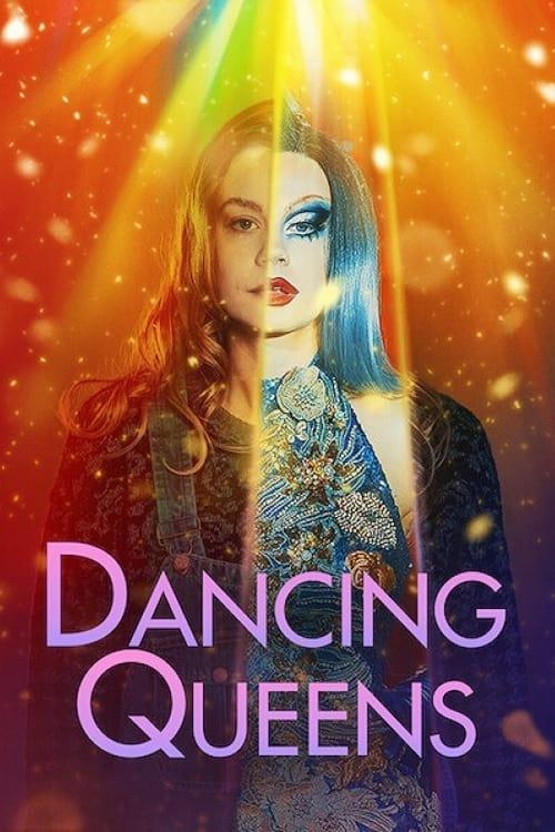 ดูหนังออนไลน์ฟรี [NETFLIX] Dancing Queens (2021) แดนซิ่ง ควีนส์