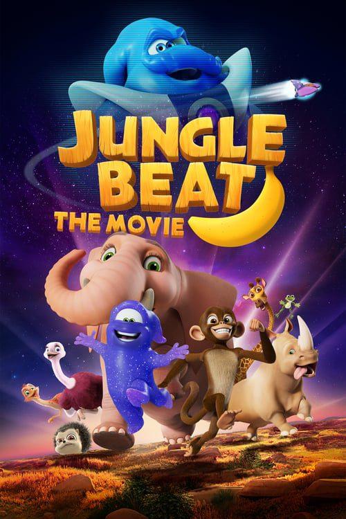 ดูหนังออนไลน์ [NETFLIX] Jungle Beat The Movie (2021) จังเกิ้ล บีต เดอะ มูฟวี่