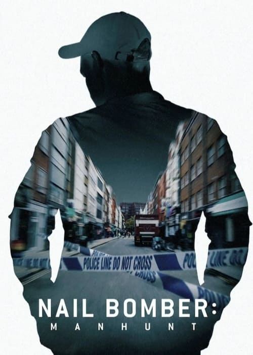 ดูหนังออนไลน์ [NETFLIX] Nail Bomber Manhunt (2021) ล่ามือระเบิดตะปู