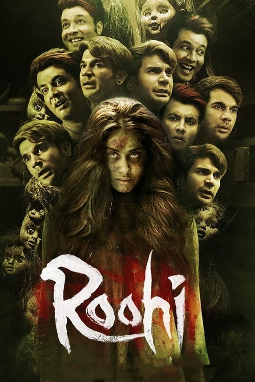 ดูหนังออนไลน์ [NETFLIX] Roohi (2021) ผีลักเจ้าสาว