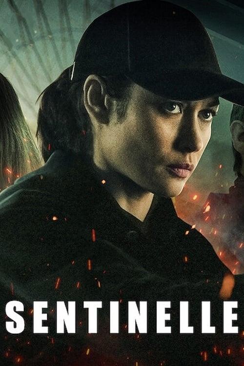ดูหนังออนไลน์ [NETFLIX] Sentinelle (2021) ปฏิบัติการเซนติเนล