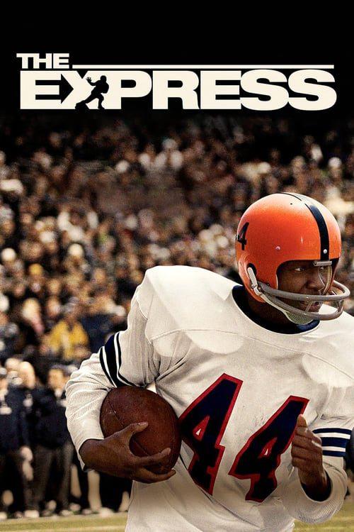 ดูหนังออนไลน์ฟรี [NETFLIX] The Express (2008)