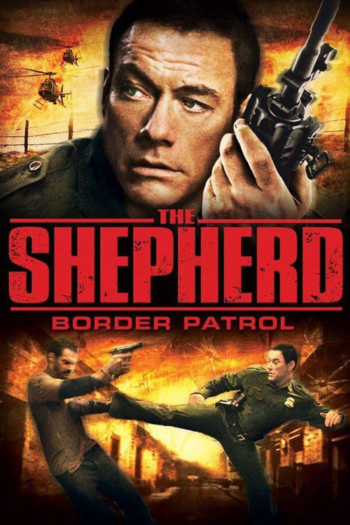 ดูหนังออนไลน์ฟรี [NETFLIX] The Shepherd (2008) เดอะ เชพเพิร์ด ตำรวจโคตรระห่ำ