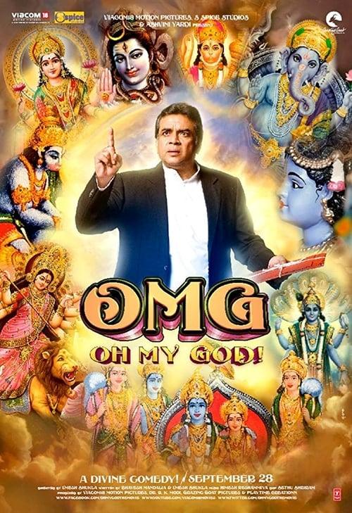 ดูหนังออนไลน์ฟรี Oh My God (2012) พระเจ้าช่วย