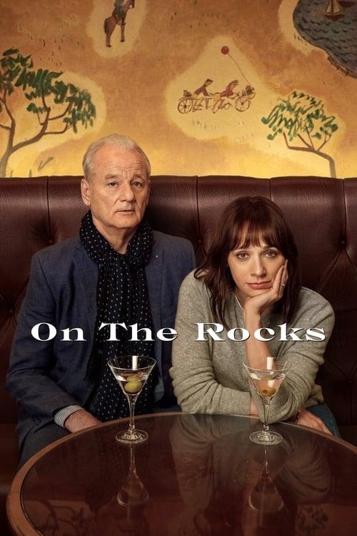 ดูหนังออนไลน์ฟรี On the Rocks (2020) ออน เดอะ ร็อค