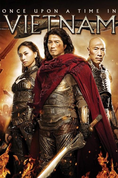 ดูหนังออนไลน์ฟรี Once Upon A Time In Vietnam (Lau Phat) (2013) จอมคนดาบมหากาฬ