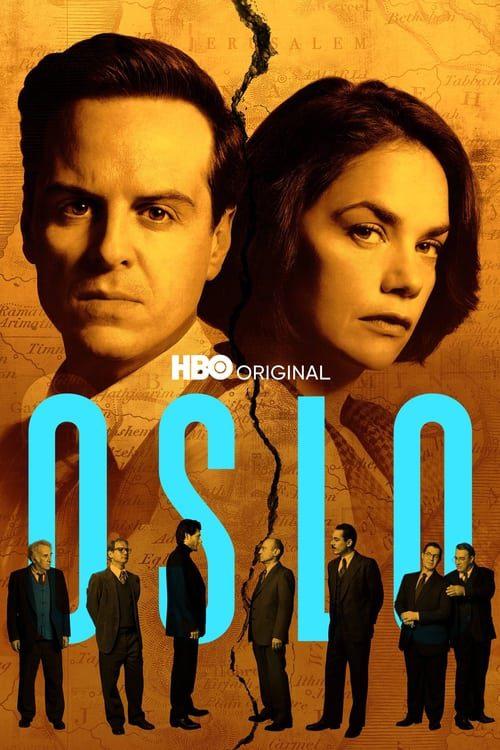 ดูหนังออนไลน์ Oslo (2021)