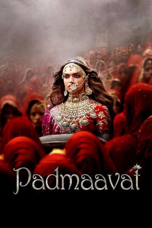 ดูหนังออนไลน์ฟรี Padmaavat (2018) ปัทมาวัต