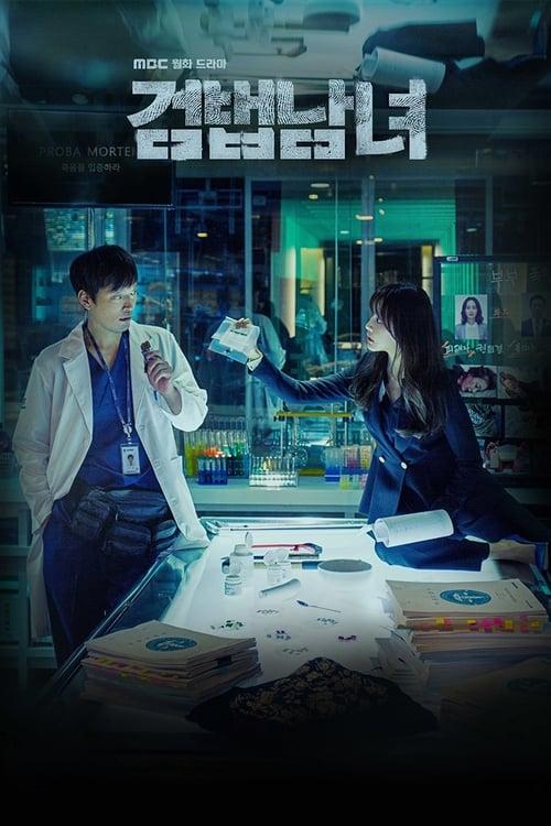ดูหนังออนไลน์ฟรี Partners for Justice (2018) ศพซ่อนปม ซีซั่น 1 (พากย์ไทย)
