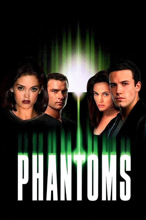 ดูหนังออนไลน์ฟรี Phantoms (1998) อสุรกาย..ดูดล้างเมือง