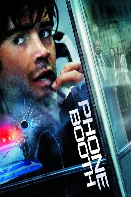 ดูหนังออนไลน์ฟรี Phone Booth (2002) วิกฤตโทรศัพท์สะท้านเมือง