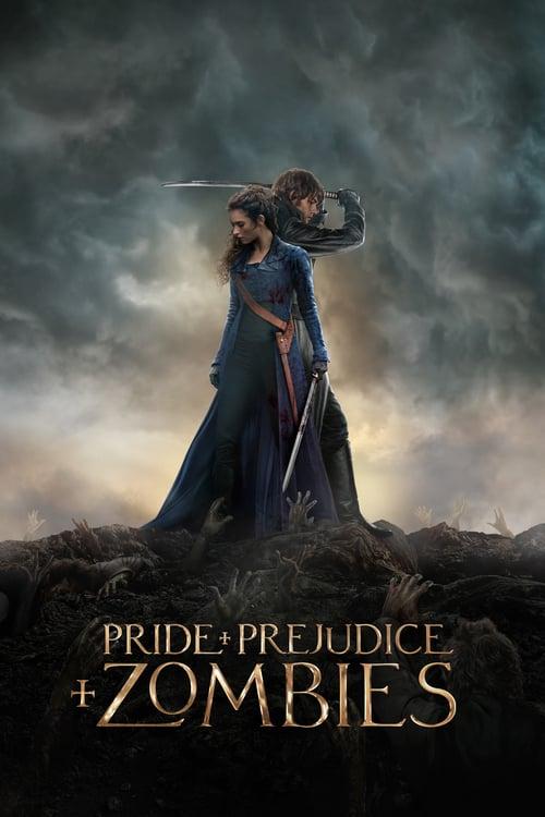 ดูหนังออนไลน์ฟรี Pride and Prejudice and Zombies (2016) เลดี้ ซอมบี้