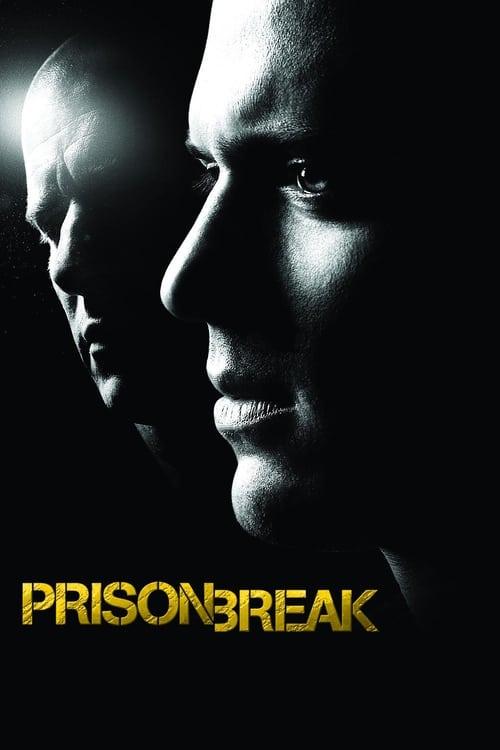 ดูหนังออนไลน์ฟรี Prison Break Season 1 แผนลับแหกคุกนรก ปี 1