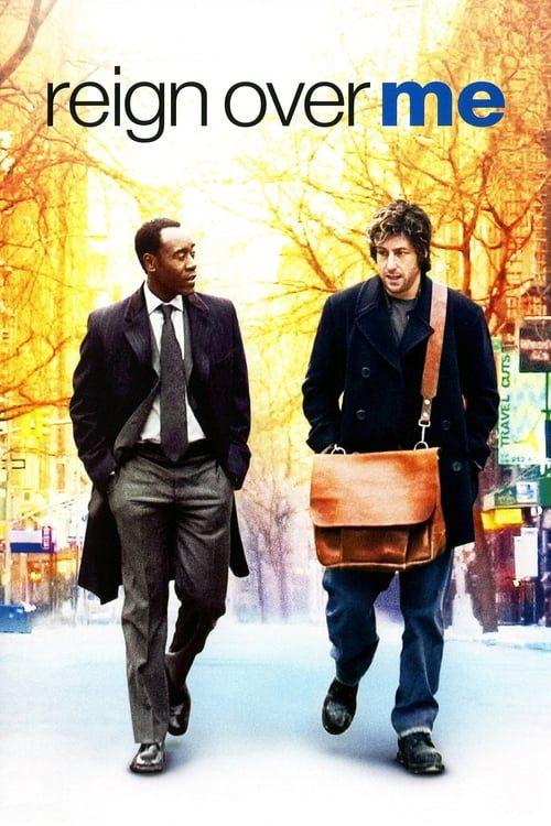 ดูหนังออนไลน์ Reign Over Me (2007) เพื่อเพื่อน…ด้วยหัวใจ